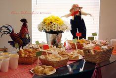 Farm, Barnyard Birthday Party Ideas | Photo 15 of 17 | Catch My Party
