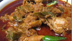 Chicken Nawabi Recipe - Recipes Table