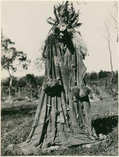 Ibibio 1907