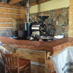 #roaster #cafe