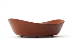 1950's Low bowl by Finn Juhl
