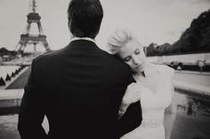 LOVE HER 124paris wedding photographer