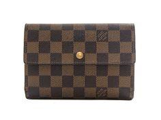 ab2442ea14e8 7 Best Louis Vuitton - Insolite wallet images | Portafogli, Borse ...
