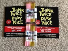 Bullying guide that aligns w/ common core standards. Has a link to get an online copy for free