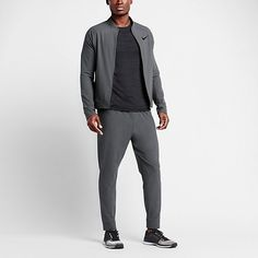 Best Workout Clothes For Men From Nike 2016 Workout Gear, Fun Workouts, Nike 2016, Mens Fitness, A Good Man, How To Look Better, Normcore, Husband, Workout Clothing