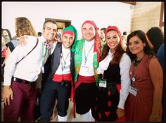 Enjoying the Special Convention in Malta with brothers and sisters from Portugal and Spain