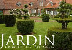 Nord - Jardin du Mont des Récollets
