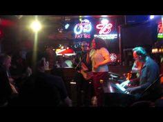 Igor Prado on Guitar and Jai Malano Singing