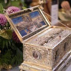 Στα χέρια του Θεού...! - ΕΚΚΛΗΣΙΑ ONLINE Pedi, Decorative Boxes, Spirituality, Spiritual, Decorative Storage Boxes