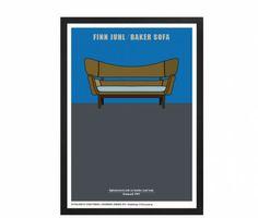 De 7 bedste billeder fra Kim Lynnerup | Plakater, Design og