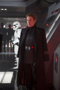 The Force Awakens (General Hux)