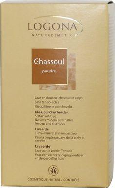 Logona: LOGONA Lavaerde Pulver (Ghassoul Clay Powder) 1kg (1000 g) Logona http://www.amazon.de/dp/B00138R1OQ/ref=cm_sw_r_pi_dp_2T.Kvb139VXYZ Logona (via Amazon) offers best price-performance-ratio as ghassoul clay is concerned in my experience so far.