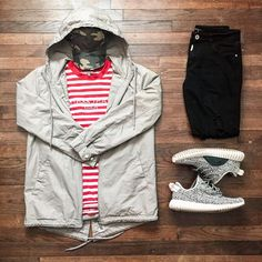 "miles on Instagram: """"Where's Waldo?""....... @outfitgrid @dennistodisco @wdywt #outfitgrid #wdywtgrid #deezywear #simplefits #outfitfromabove #povoutfit…"""