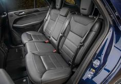 Mercedes GLE 2018 : The New Updates   auto-otaku News Update, Otaku, Car Seats