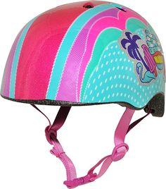 Raskullz Sweet Stuff Helmet, Multicolored, Ages 5+ Review Cycling Helmet, Bicycle Helmet, Kids Helmets, Beach Cruiser Bikes, Helmet Accessories, Bike Trainer, Best Mountain Bikes, Sports Helmet, Photo Link
