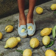 Chambray Fabric, Smoking Slippers, Capri, Women Smoking, Outfit Maker, Mellow Yellow, Platform, My Style, Instagram