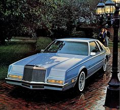 1982 Chrysler Imperial by That Hartford Guy, via Flickr