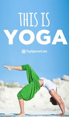 From the editor - An article about what yoga is to me - YogiApproved.com b7f4ecc8b5c52