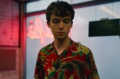 the end of the f***ing world — hirxeth: The End Of The F***ing World (2017)...