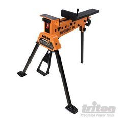 Triton 799226 SuperJaws XXL Portable Clamping System SJA100XL.Powerful 1,000kg clamping force for controlled clamping...tools UK 9% Off!