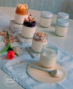 Házi készítésű joghurt | Bibimoni Receptjei