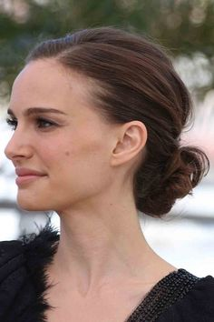2015 Cannes Hair and Beauty Looks You Can Copy - My Hair Care Party Hairstyles, Hairstyles For School, Trendy Hairstyles, Wedding Hairstyles, Hair Day, My Hair, Wedding Hair And Makeup, Hair Makeup, Occasion Spéciale