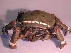 finished-crab1.jpg | Flickr - Photo Sharing!
