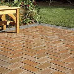 Wood deck or cement patio zing lay an ealing brick patio this old plain jane concrete pavers vs concrete pros cons 2020 concrete patio average