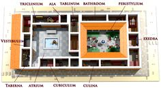 LEGO Ideas - L.M.I.R. - Roman House