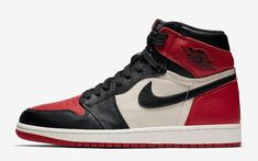 wholesale dealer 175b3 a29c0 ... Release Date  March 24,2018 Price   160. See more. Air Jordan 1 Retro  High OG Color  Black White-University Red Style Code