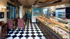 Οι πιο... «μυρωδάτοι» φούρνοι της πόλης (6/12/2012) | Γεύση