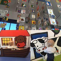 Kate's Favorites: Het Nijntje museum | mamavankate