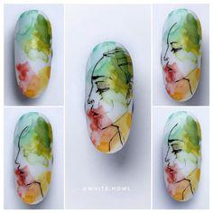 Nail Inspo, Nail Art Designs, Nails, Hair Styles, Beauty, French, Makeup, Outfits, Nail Art