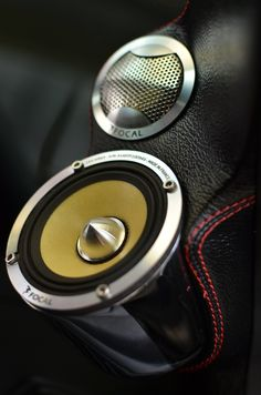 Car Audio Installations: Art Of 3Way Systems By Cartens Autosound Jakarta www.cartens-audio.com