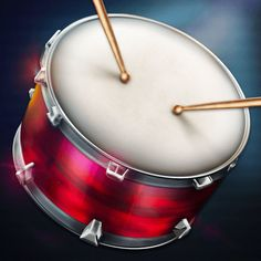 Drums: real drum set music games to play and learn Set Game, I Am Game, Drum Set Music, Dj Setup, How To Play Drums, Learn Drums, Mixing Dj, Apple Service, Drum Lessons