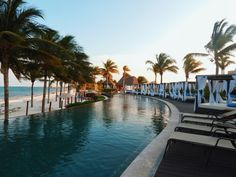 Villa del Palmar Cancún Beach Resort & Spa {Resort Review} | Becky Boricua