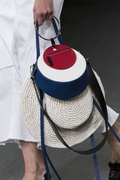 The Best Handbags From Fashion Week SS18