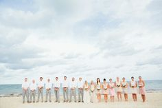 Cancun, Mexico Wedding - Lacey & Andy 11.08.13