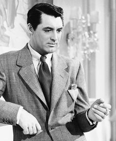 Cary Grant, 1941