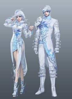 Aion 4.5 - I WANT THIS ARMOR FOR MY CLERIC ( ゚ Д゚) I bet this'll cost me a lot of AP... (._.)