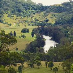 Rainy Sunday at the farm #farmlife #nature #australia