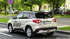 Xe Suzuki Vitara 2016 được người dùng đánh giá như thế nào? Xe Suzuki Vitara 2016 là sự kế thừa hoàn toàn xứng đáng cho các mẫu