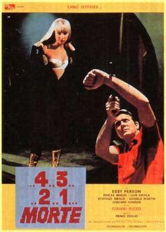 ...4 ...3 ...2 ...1 ...morte (aka Mission Stardust) (1967)