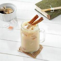 how to make iced vanilla chai tea