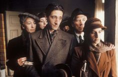 Adrian Brody The Pianist