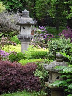 Exceptionnel Japanese Garden By ~chemicalbreath Dream Garden, Small Japanese Garden, Japanese  Garden Design,