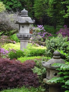 Japanese garden by ~chemicalbreath