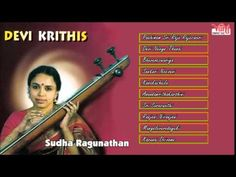 Sudha Raghunathan was born in a Tamil Brahmin family in Bangalore, Karnataka. In her family moved to Chennai, Tamil Nadu. She studied at Ethiraj Colleg. Old Song, Classical Music, Jukebox, Music Videos, Songs, Thoughts, Youtube, Movies, Movie Posters