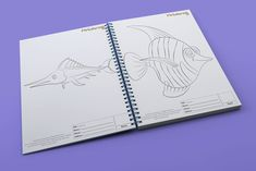 22 Best Printable Fish Coloring Pages Books PDF images ...