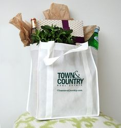 Town & Country Welcomes You To Go Green Too! http://blog.1townandcountry.com/2014/10/27/town-country-welcomes-you-to-go-green-too/#